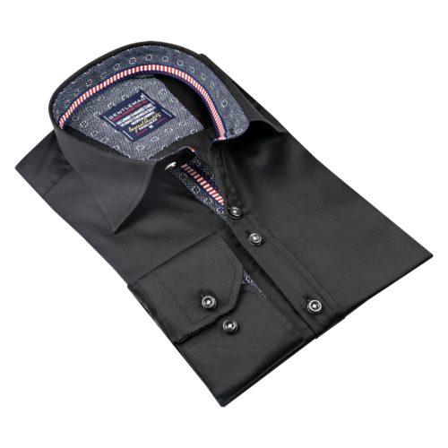 košela panska čierna
